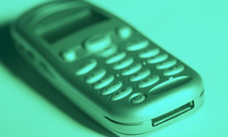Iusacell cuenta con 4.3% del mercado de telefonía móvil en México, muy por detrás de Telefónica (21.3%) y de Telcel (70.6%). (Foto: Thinkstock)