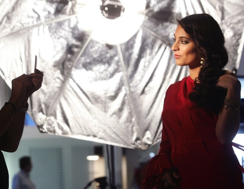 La joven actriz considera que su papel en la telenovela La Que No Podía Amar fue uno de los más importantes en su carrera; ahora quiere viajar para descansar después de tanto trabajo.
