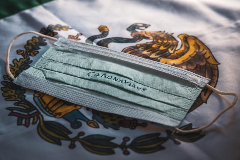 La economía mexicana padecer´a los efectos del coronavirus.