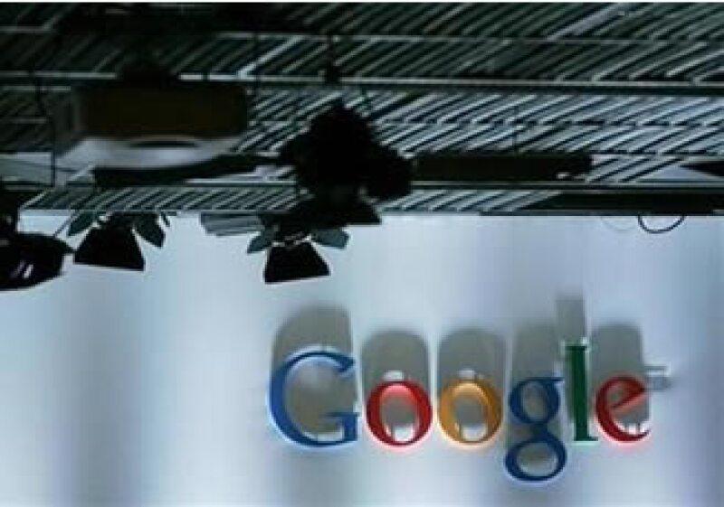 La compañía ofrece Google Voice y Nexus One para competir en el sector de telecomunicaciones (Foto: Reuters)