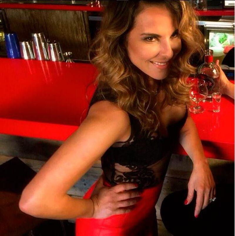 El abogado de la mexicana declaró que Kate evitará venir a México a declarar y a rodar su próximo proyecto.