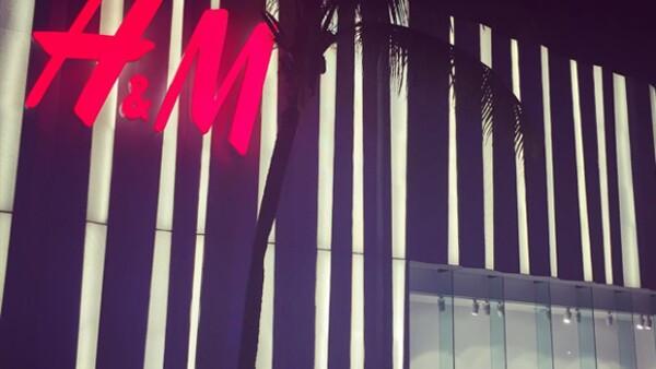 Con motivo de la apertura de la nueva tienda de H&M, Daniel Kulle, presidente de la división norteamericana, nos platica por qué eligió el hot spot del Caribe mexicano. Y te damos más opciones de moda