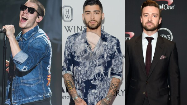 Recordamos a los cantantes que abandonaron a su grupo para formar su carrera como solistas, como lo hizo Justin Timberlake o Nick Jonas.