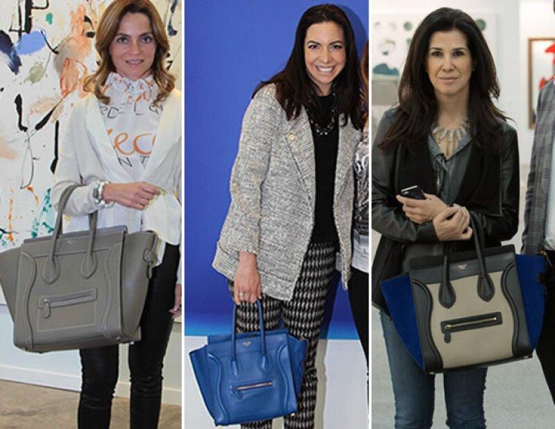 La bolsa Céline: el it-accessory de Zona MACO