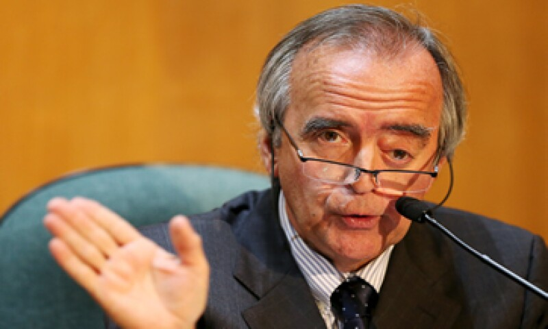 Nestor Cervero también es sospechoso de recibir sobornos a cambio de conceder contratos.  (Foto: Reuters )