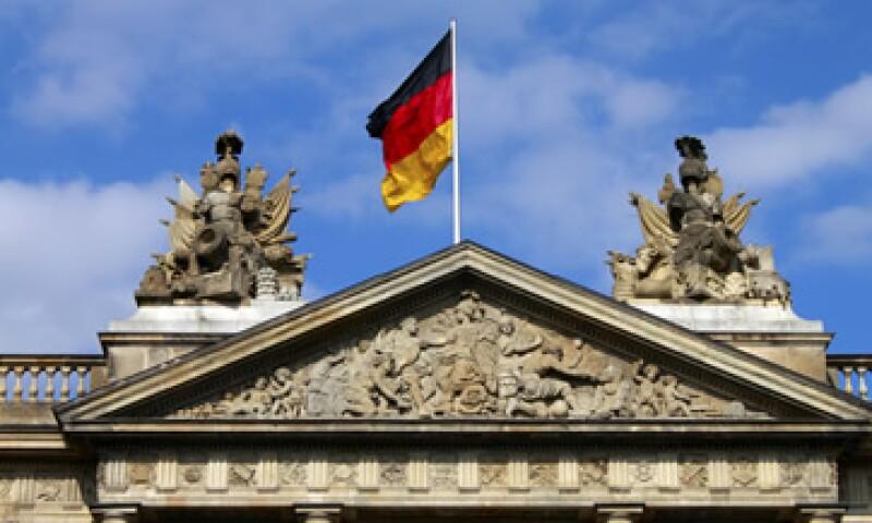 El Bundesbank dijo que su postura menos optimista se debía principalmente a revisiones a la baja relacionadas con el ambiente externo. (Foto: Getty Images)
