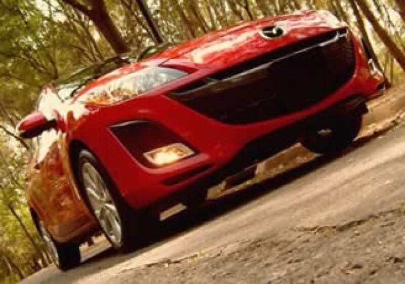 Mazda facilitará a Toyota una reducción de costos. (Foto: Archivo)
