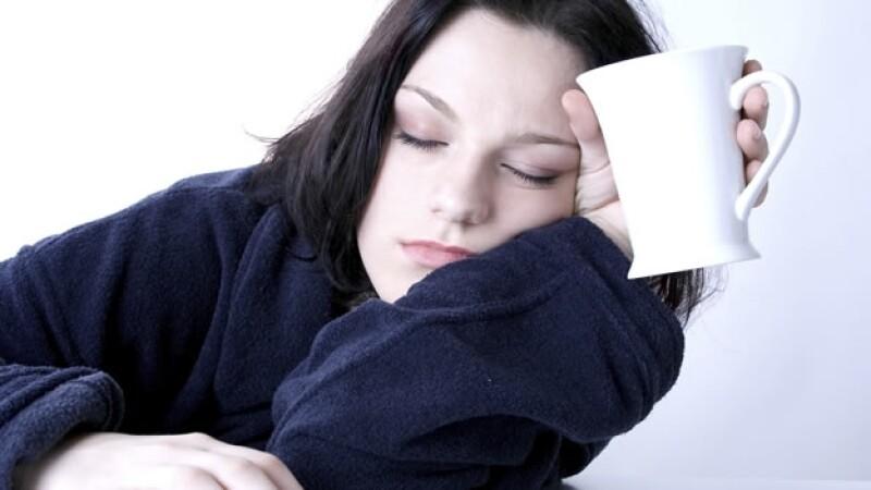 fatiga cronica suelo somnolencia
