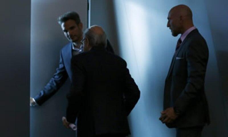 Blatter había sido reelegido en el 65 Congreso Mundial de la FIFA. (Foto: Reuters)