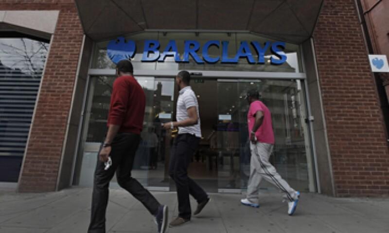 Barclays también está en busca de nuevo presidente ejecutivo. (Foto: AP)