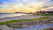 campo de golf en Baja California