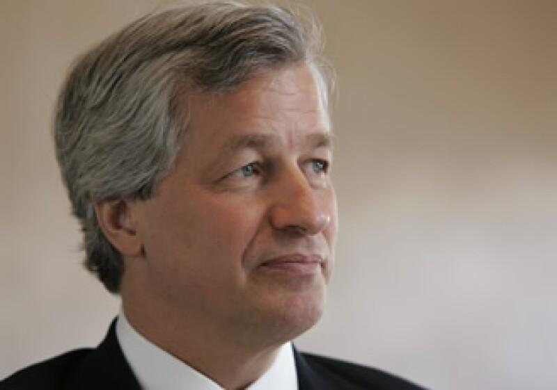 Jamie Dimon es uno de los banqueros mejor pagados en el mundo. (Foto: Archivo AP)