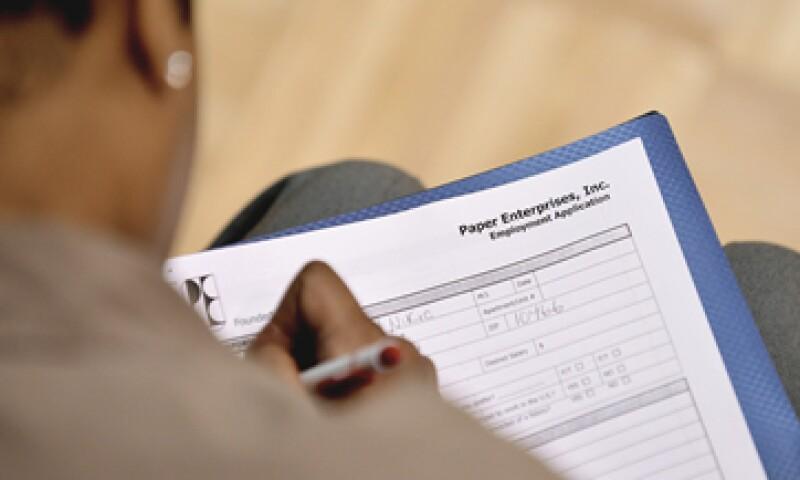 Los economistas esperaban un aumento en las solicitudes por desempleo a 273,000. (Foto: Reuters)