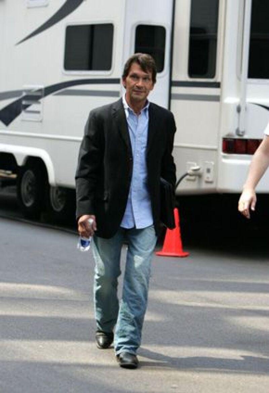 El actor ya se encuentra descansando en casa, declaró su representante a People.