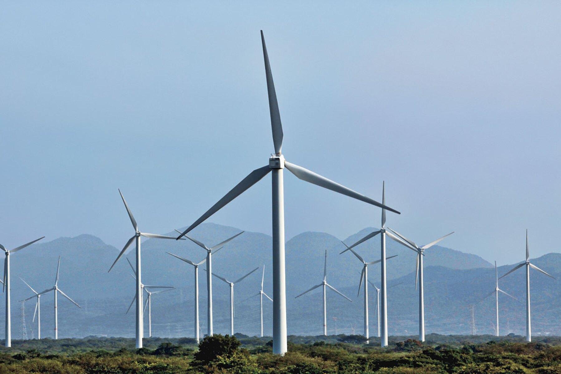 Energy energía renovable