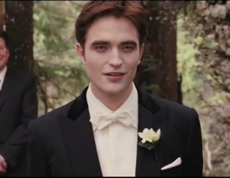 El actor británico declaró que la ceremonia religiosa que se realizó en la película 'Amanecer&#39 fue oficiada por un verdadero sacerdote.