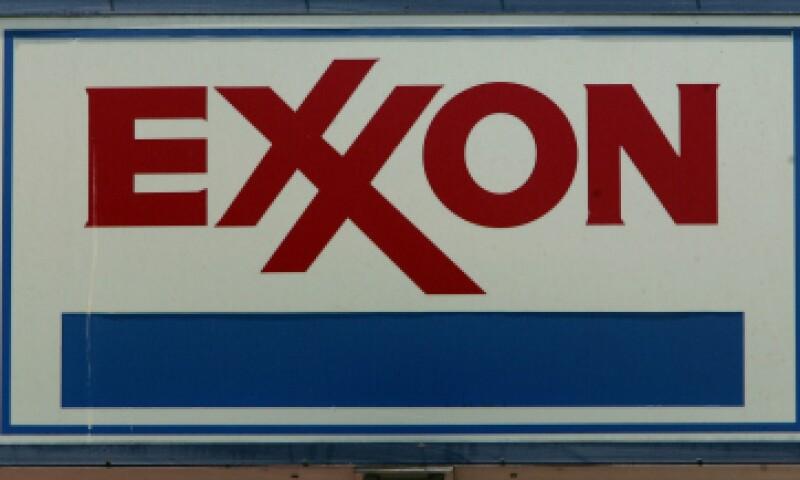 La producción de petróleo y gas de Exxon subió 3.2% en 2015. (Foto: Getty Images)