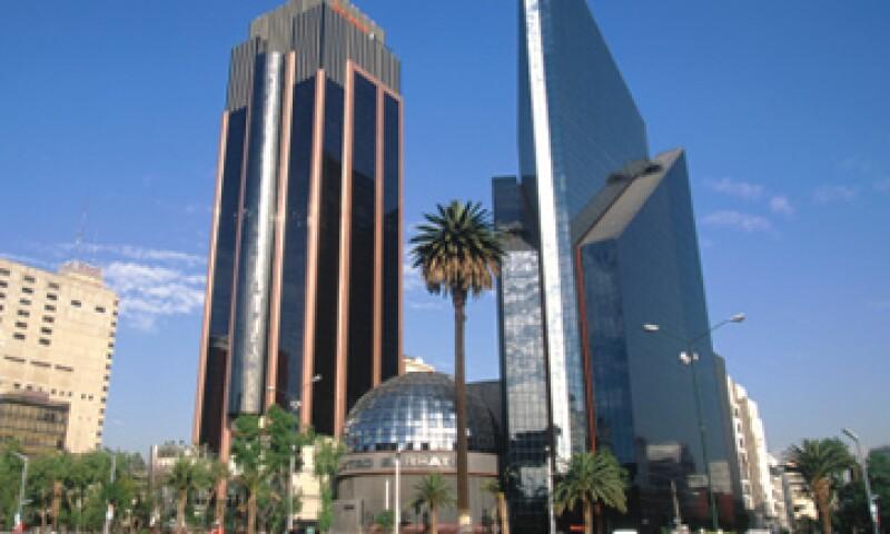 La Bolsa mexicana también registra pérdidas por  las acciones de Homex y AMóvil. (Foto: Getty Images)
