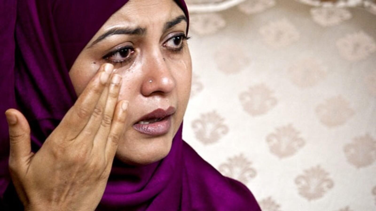 11-S - familia musulmana - Baraheen Ashrafi