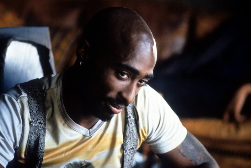 El asesinato de Tupac ha sido resuelto