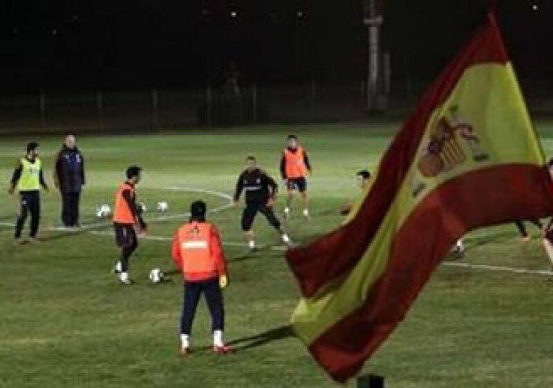 El periodista Luis Villarejo piensa que una de las fortalezas del equipo español recae en su manejo de grupo y liderazgo. (Foto: Reuters)