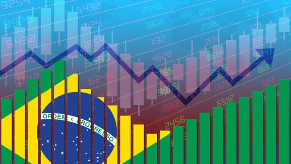 Brazil Economy Improves and Returns to Normal After Crisis