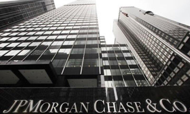 JPMorgan vendió un gran número de derivados complejos a finales de febrero del año pasado.    (Foto: Archivo)