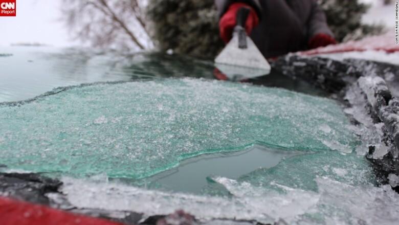 ireport iowa ice storm