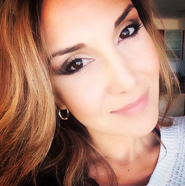 Catalina se ha negado a hablar sobre su relación con Jorge, quien hace apenas unos meses buscaba ver a la hija que adoptó junto con Lorena Rojas.