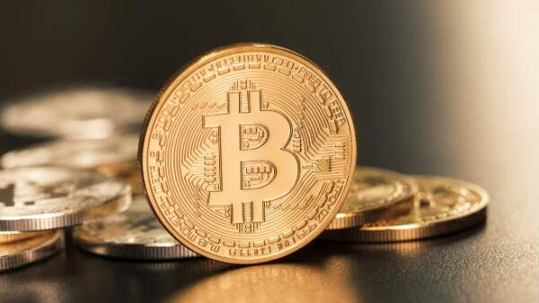 Bitcoin / criptomonedas