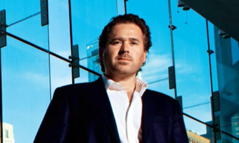 Para Felipe Coello, el fin de Lehman Brothers empezó a partir del ataque a las Torres Gemelas. (Foto: César Manjarrez)