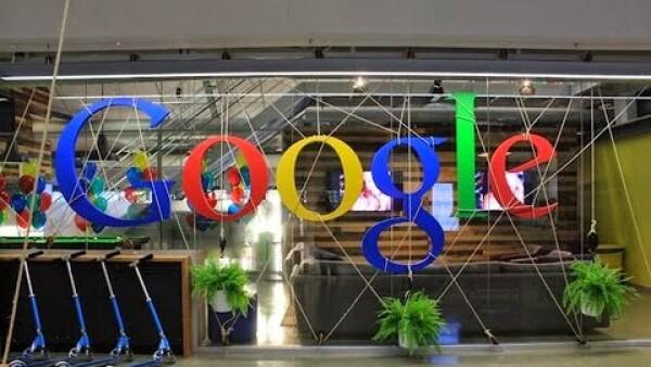 La apuesta de Google