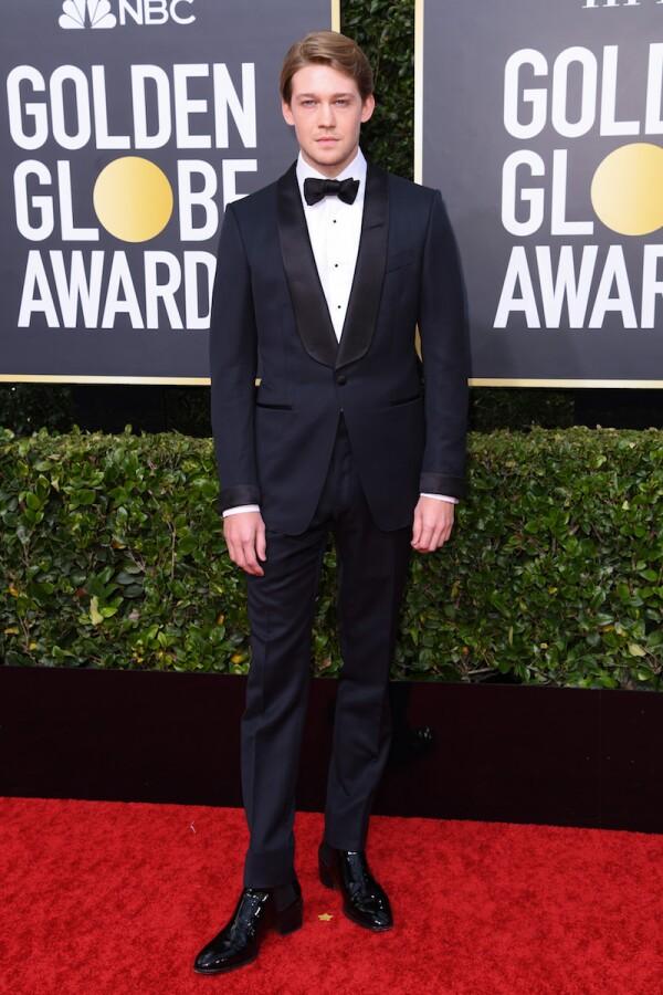 77th Annual Golden Globe Awards, Fashion Highlights, Los Angeles, USA - 05 Jan 2020
