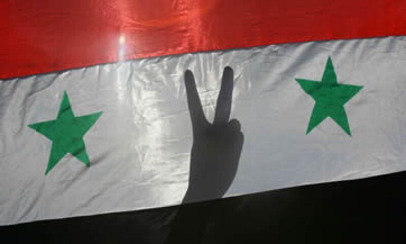 ISIS es considerado por Estados Unidos el grupo terrorista más adinerado. (Foto: Getty Images )