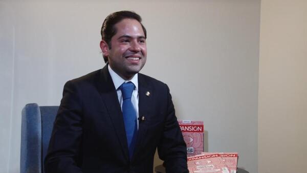 """""""La mayoría que manda es la de 120 millones de mexicanos"""": Raúl Bolaños"""