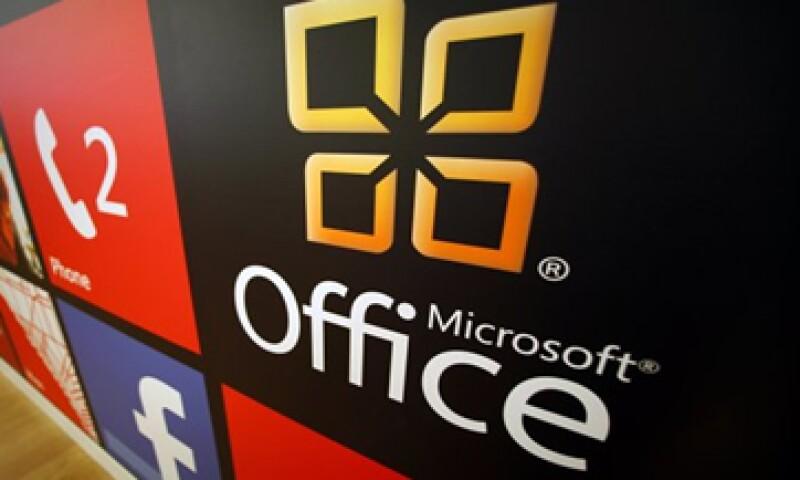 El nuevo Office tiene demasiadas funciones para quienes sólo desean imprimir un documento o usar una hoja de cálculo.  (Foto: Reuters)