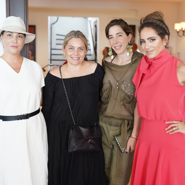 Soledad Lowe, Angie Ferrer Domecq, Daniela Morgenstern, & Andrea Minski.jpg