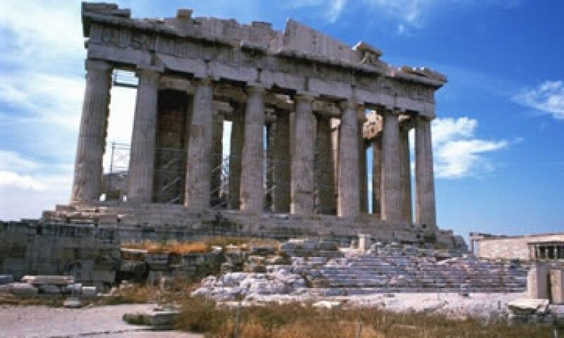 Grandes proyectos bandera como el museo de la Acrópolis, creado hace dos años, han sentido el efecto de los recortes. (Foto: Thinkstock)
