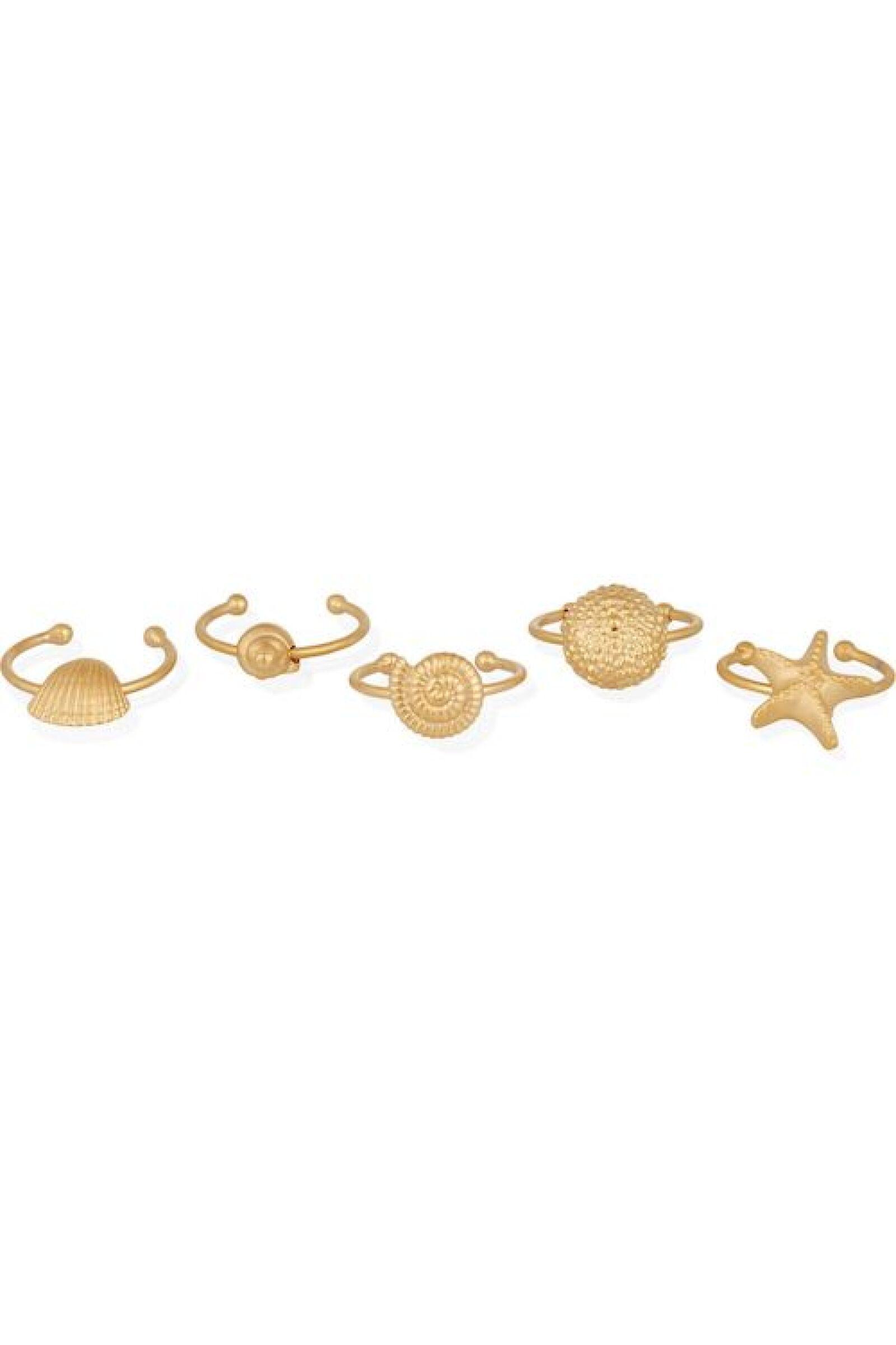 Valentino Rings