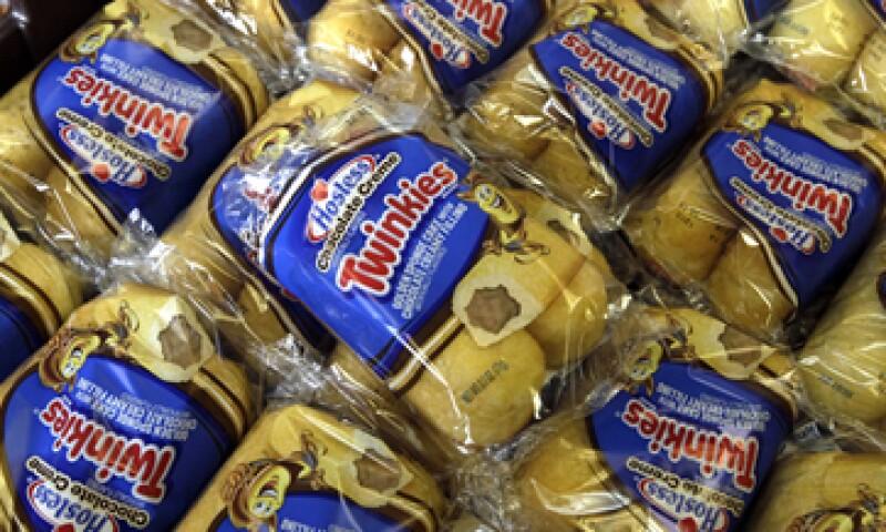 Esta semana la empresa creadora de los pastelitos descartó un posible interés de Bimbo. (Foto: AP)