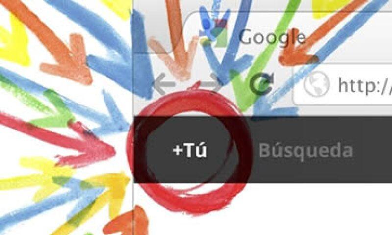 Google rechaza los seudónimos en su red social, aunque eso fue lo que hizo a Facebook exitoso. (Foto: Cortesía Google)