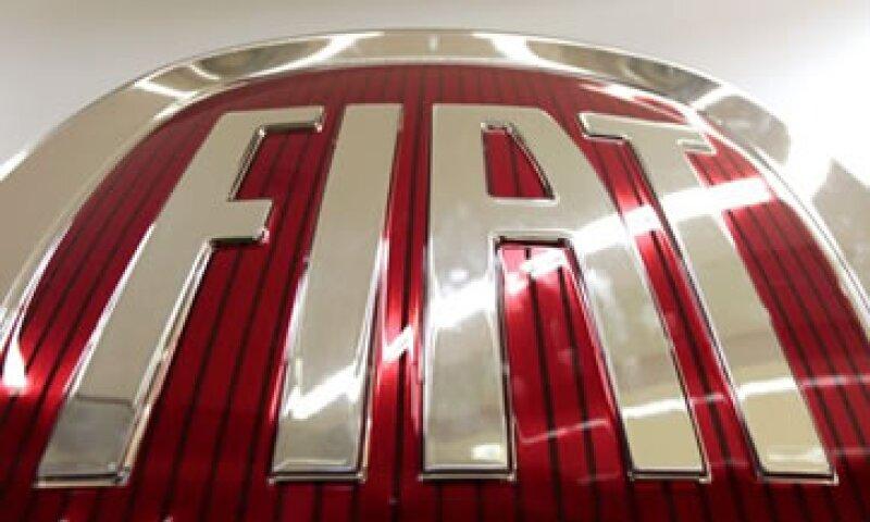 En el último año, Fiat aumentó su participación en Chrysler cinco veces. (Foto: Reuters)