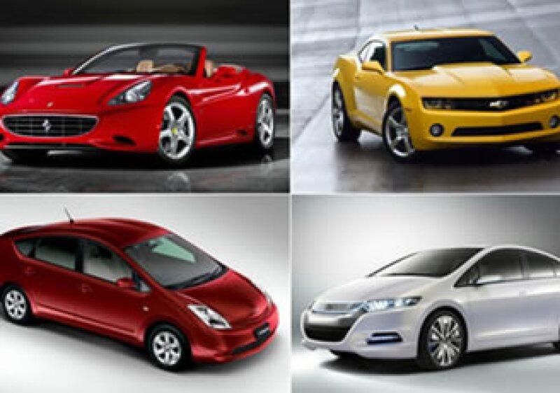 ¿Qué coche se convertirá en el automóvil del año? (Foto: Conduciendo.com)