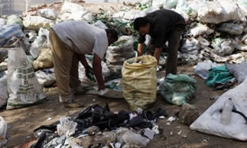 La ONU asegura que se ha reducido a la mitad la pobreza extrema. (Foto: Getty Images)