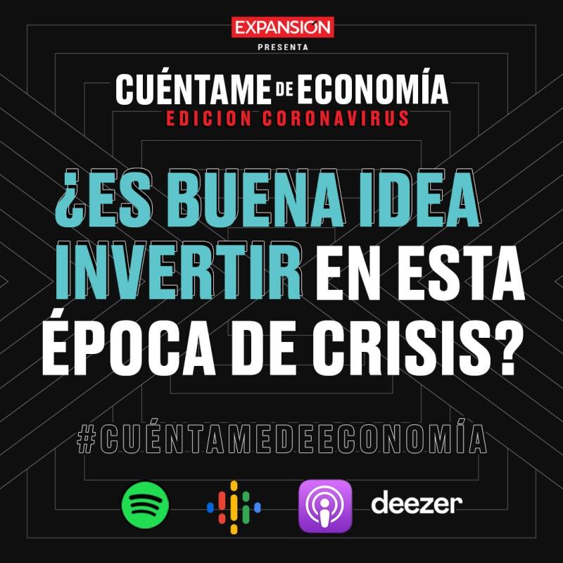 CDE INVERTIR EN CRISIS