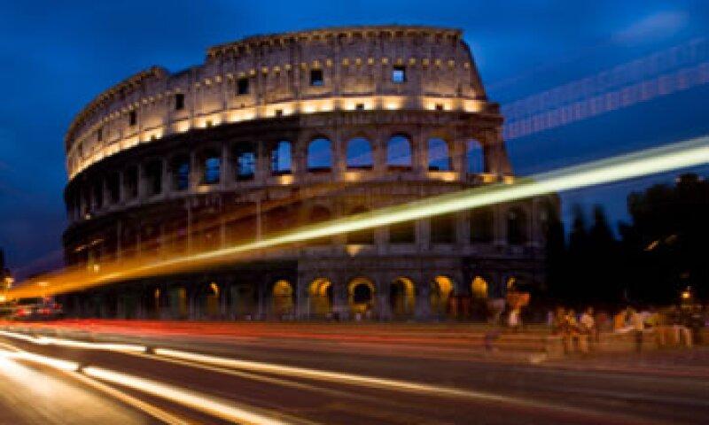 El Banco Central de Italia dijo que los costos de endeudamiento de Italia deben bajar a cerca del 5%. (Foto: Thinkstock)