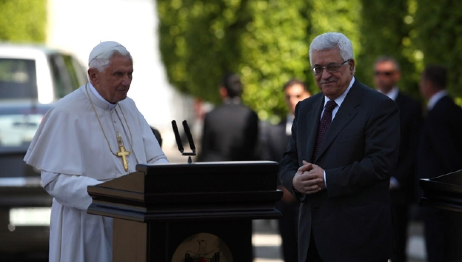 Benedicto XVI papado 24