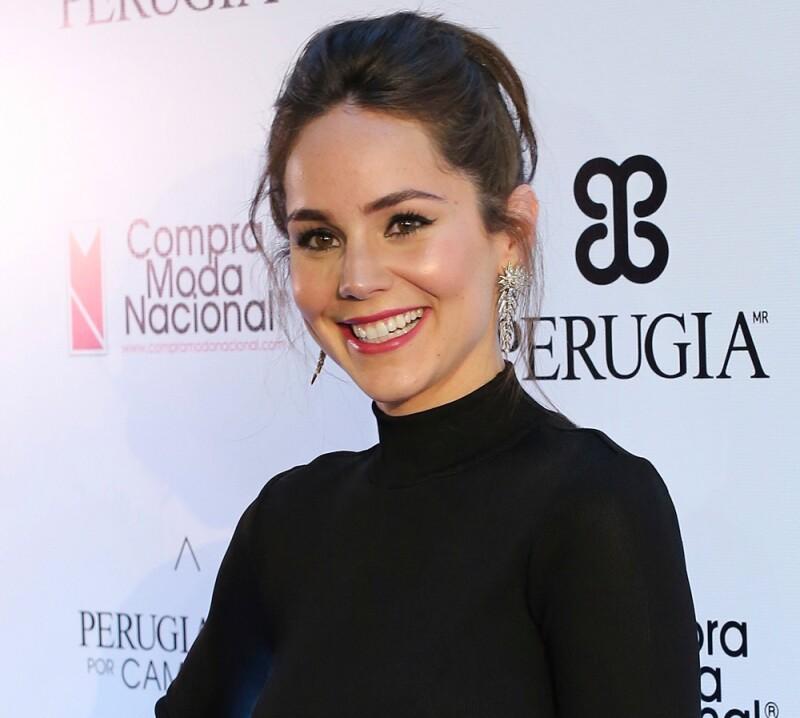 Camila es empresaria, se dedica a la música, a la actuación y a sus hijos.