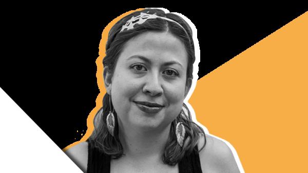 Oriana López