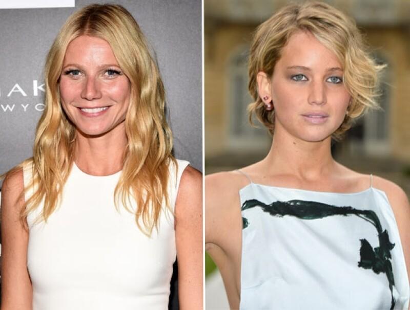 """Jennifer Lawrence declaró que las dietas libres de gluten son """"el nuevo desorden alimenticio de moda""""."""